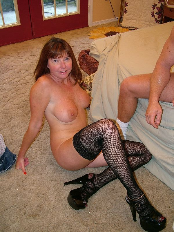 come fuck my wife
