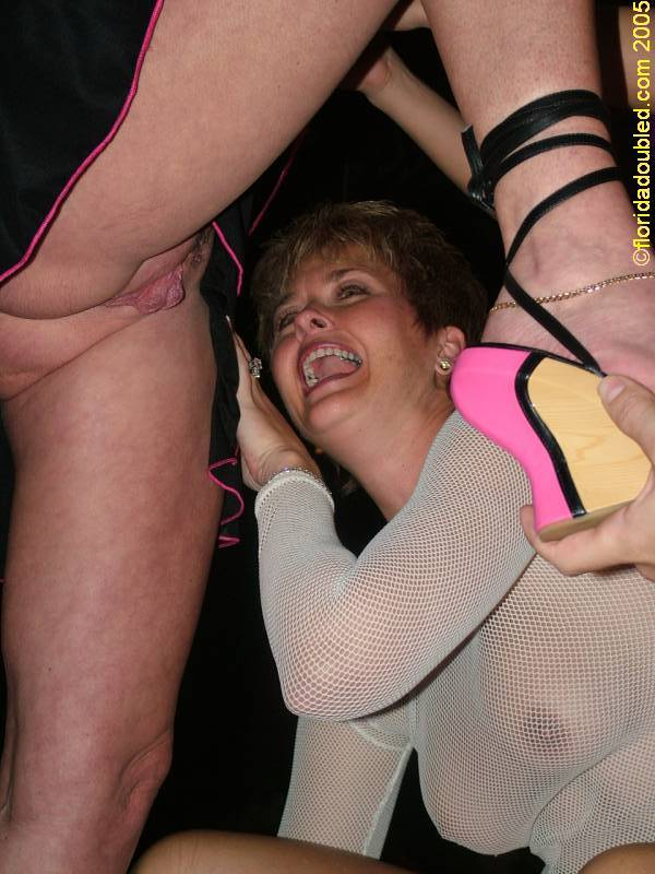 Travestis transexuales bares clubes Tampa