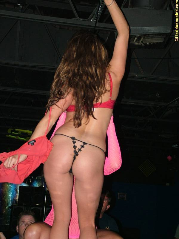 Nightmoves swinger club in tampa fl Anna Malle - Wikipedia